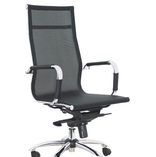 sillon-direccion-giratorio-malla-despacho-gerona-mg-oficinas-mobiliario-en-sevilla